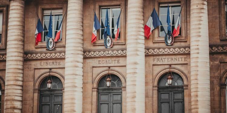 """""""Non, la France n'est pas un pays inégalitaire"""""""