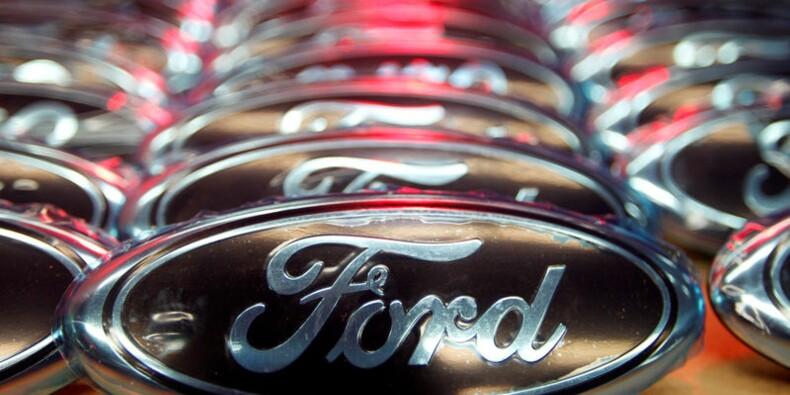 Ford rejette l'ultime proposition de Punch pour Blanquefort