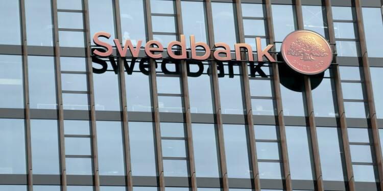 Enquête conjointe de la Suède et de l'Estonie sur Swedbank