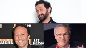 Ruquier, Hanouna… les business insoupçonnés des animateurs télé