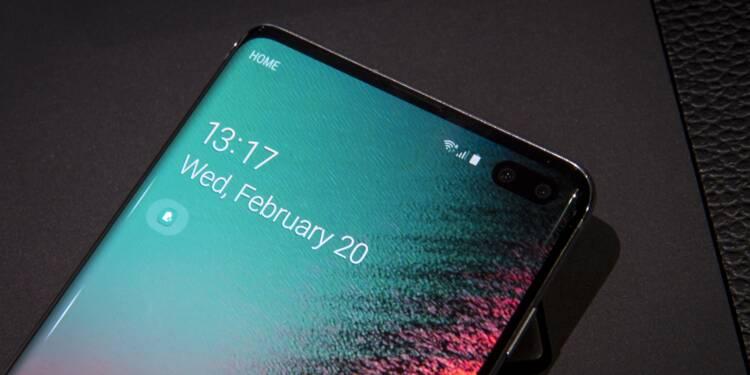 Le discret pari de Samsung dans les cryptomonnaies