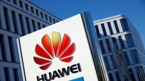 Huawei poursuit son offensive en Europe avec un magasin à Vienne
