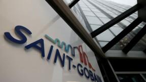Saint-Gobain confiant pour 2019, lourdes dépréciations en 2018