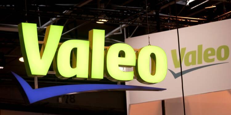 Valeo prudent pour 2019, les objectifs moyen terme seront revus
