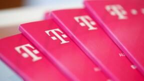 Deutsche Telekom: La prévision d'Ebitda inférieure aux attentes