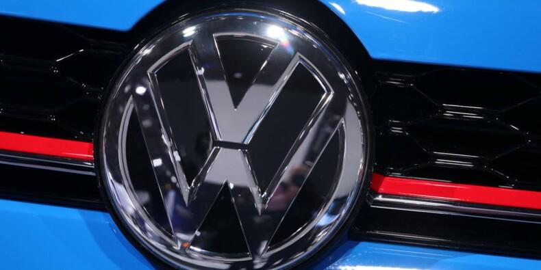 VW: Bénéfice 2018 inférieur aux attentes, voit nombre de défis en 2019