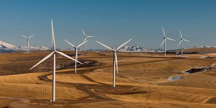 Stocker de l'énergie à grande échelle va enfin devenir possible
