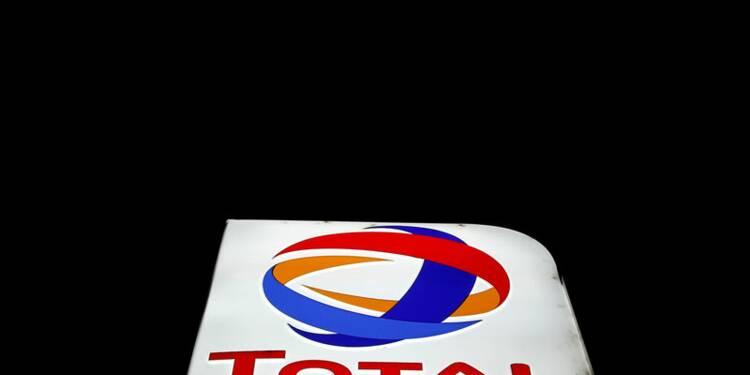 Total annule une vente d'actifs gaziers en mer du Nord