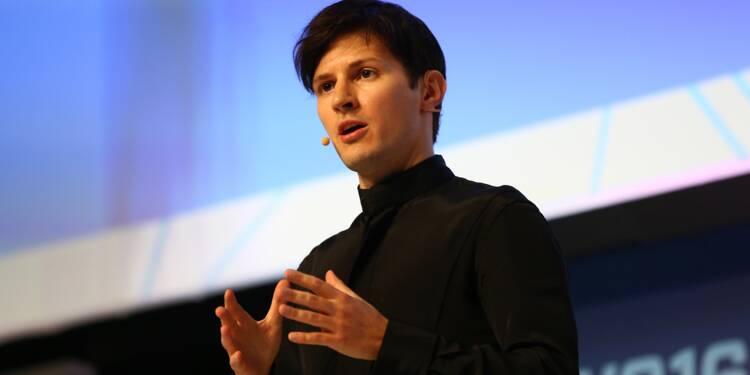 Gram : la cryptomonnaie de Telegram prête à inonder le monde