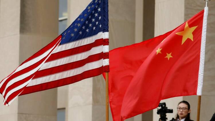 Trump et Liu affichent leur optimisme pour un accord commercial