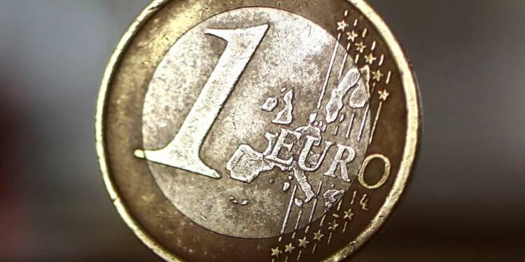 "Zone euro: Inflation en recul en janvier, inflation ""core"" en hausse"