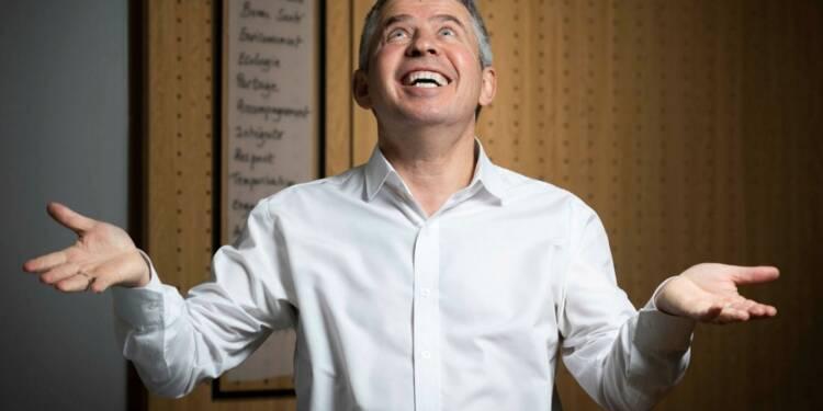 Sojasun : comment il veut tous nous convertir au soja