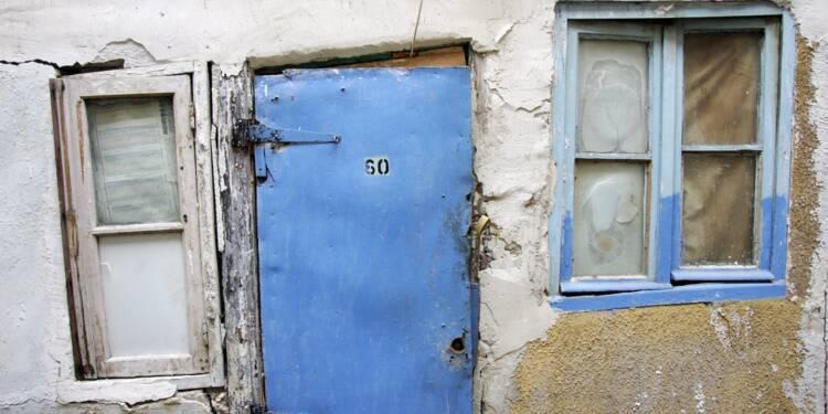 Brest : un chef d'entreprise condamné pour avoir loué un logement insalubre
