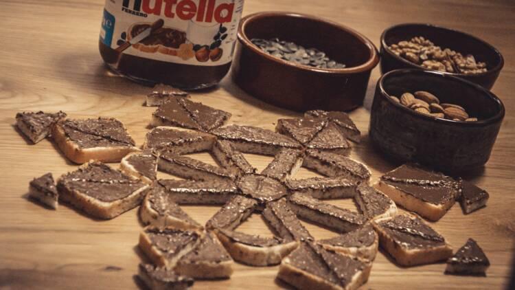 Risque de pénurie sur le Nutella