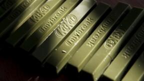 Un nouveau KitKat arrive sur le marché européen avec un goût surprenant