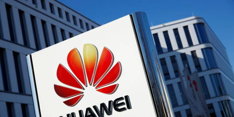 Huawei salue les propos de Trump sur la 5G aux Etats-Unis