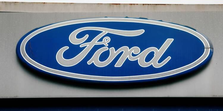 Ford confirme son refus du plan de reprise de Punch pour Blanquefort