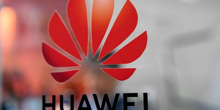 """L'Europe n'a """"pas intérêt"""" à suivre Washington dans sa """"guerre contre Huawei"""", selon le PDG"""