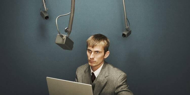 Puis-je contester mon renvoi basé sur de la vidéosurveillance?