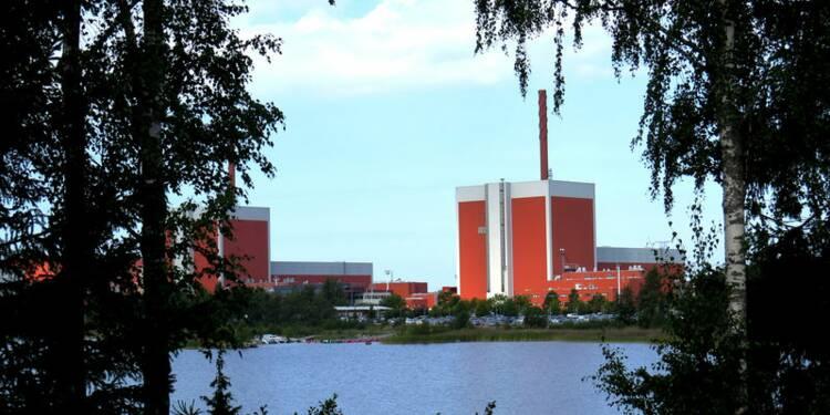 L'EPR finlandais d'Areva devrait obtenir un permis