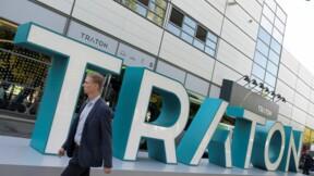 VW pourrait introduire moins de 25% du capital de Traton en Bourse