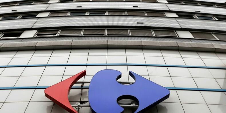 Carrefour envisage de supprimer des emplois en Italie