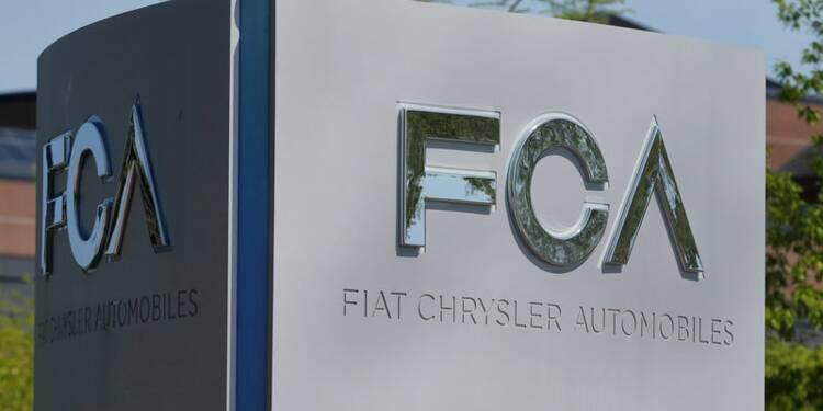 FCA va investir 4,5 milliards de dollars aux USA pour développer sa gamme de SUV