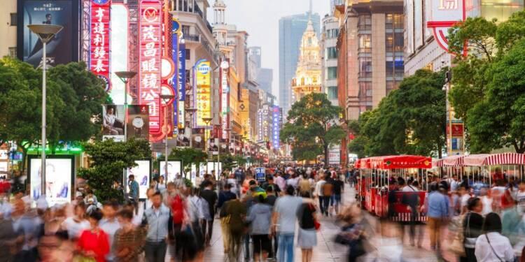 """""""Le consommateur chinois est devenu le plus sophistiqué du monde"""""""