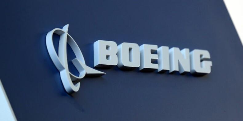 Boeing répartit ses pièces détachées en vue du Brexit