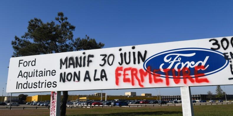 """Blanquefort: Le Maire n'écarte pas une reprise par Punch """"d'ici un ou deux ans"""""""