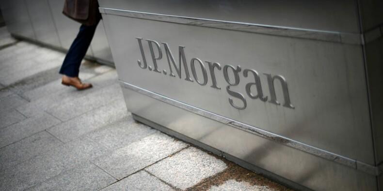 JPMorgan met en garde face aux risques de récession aux USA
