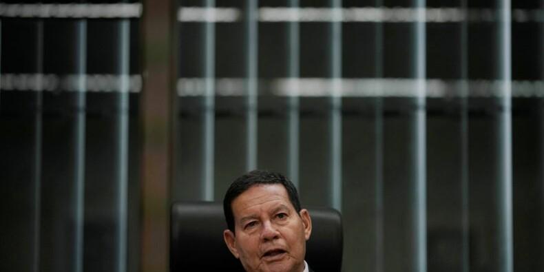Venezuela: Le Brésil exclut toute intervention US sur son sol