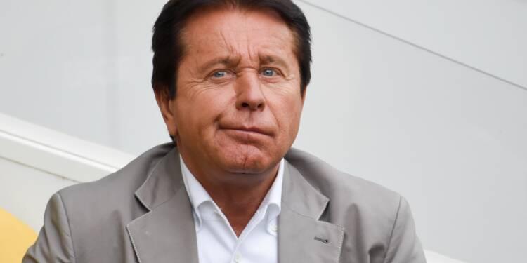 Waldemar Kita inquiété par la justice, le deuxième stade nantais annulé !