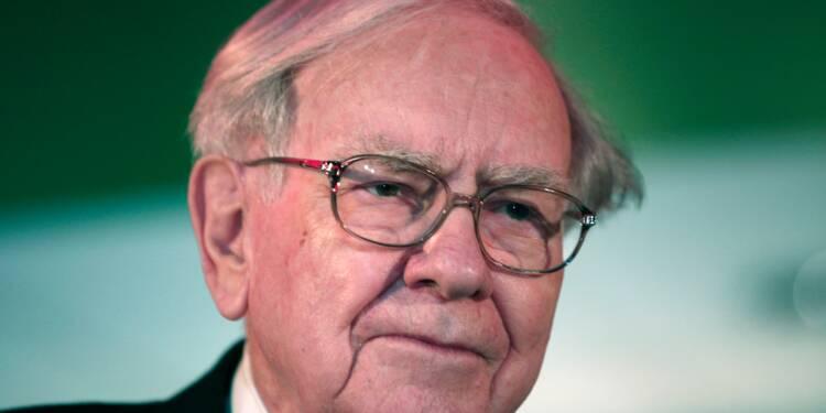 Warren Buffett reconnaît ses bourdes en Bourse. Les voici.