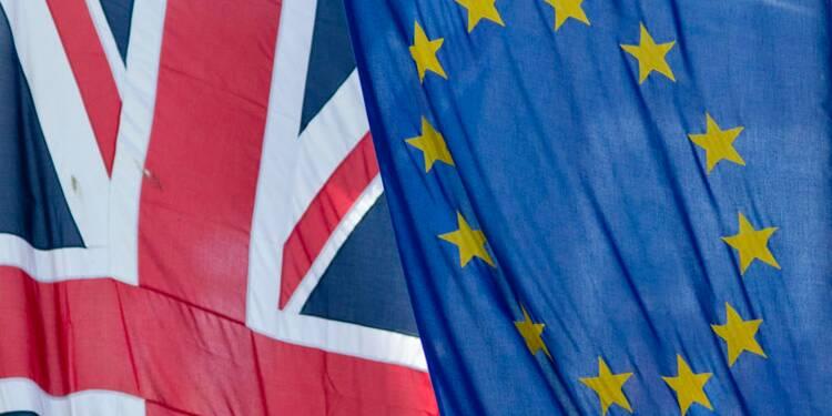 Un Brexit dur retrancherait 0,5% au PIB allemand, selon la BDI