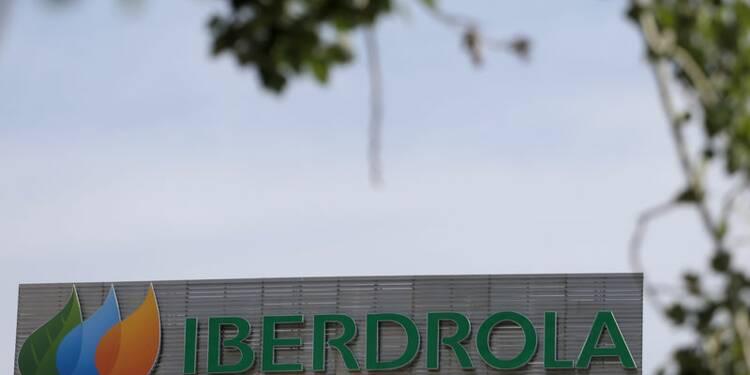 Iberdrola va porter ses investissemnts à 34 milliards d'euros d'ici 2022