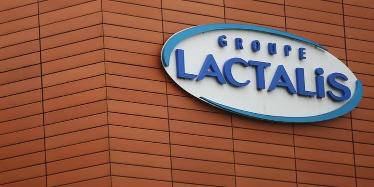 France: Nouvelles plaintes contre Lactalis et Sodilac