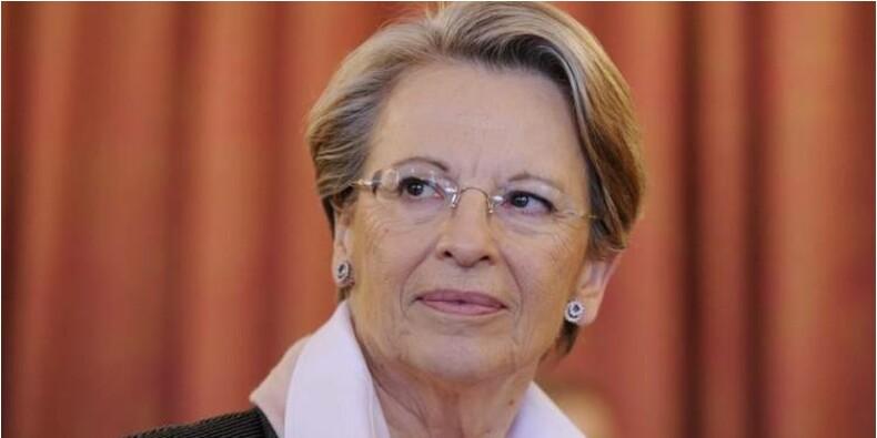 Michèle Alliot-Marie mise en examen pour une affaire impliquant son père