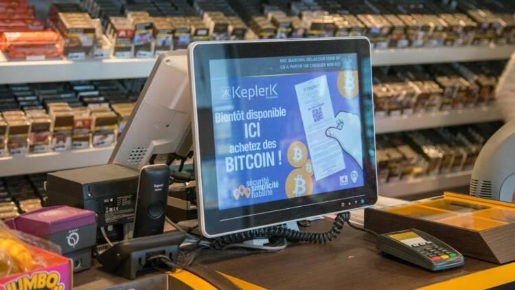 Bitcoins en bureaux de tabac : le service de KeplerK suspendu
