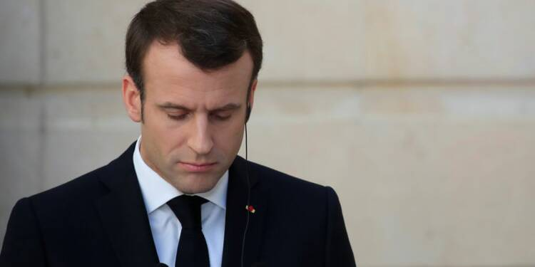 "Air France: KLM-Macron appelle les Pays-bas à ""clarifier"" leurs intentions"
