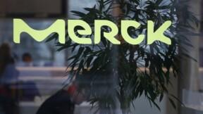 Versum organise la riposte pour résister à l'allemand Merck