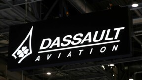 Dassault Aviation prévoit une forte hausse de son chiffre d'affaires 2019