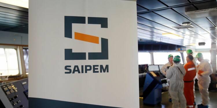 Saipem optimiste pour 2019 après avoir fait mieux que prévu en 2018