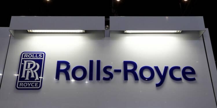 Rolls-Royce ne va pas équiper le Boeing de milieu de gamme