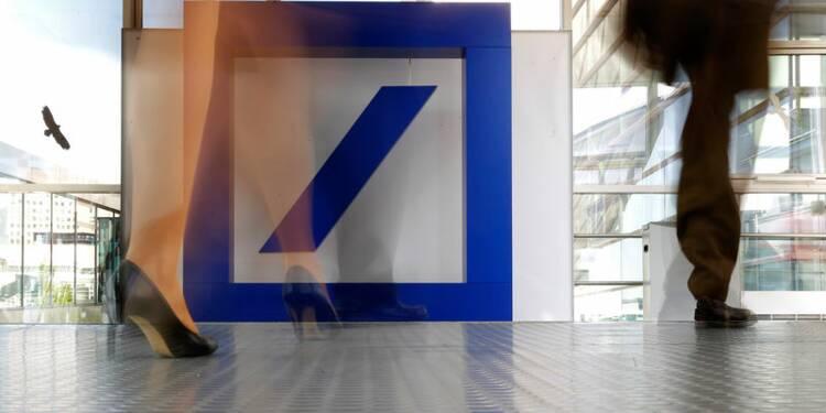 Une fusion Deutsche Bank-Commerzbank n'aurait pas de sens, selon un conseiller à Berlin