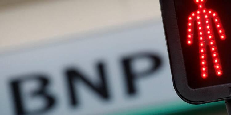 Entre 800 et 1.000 postes menacés chez BNP Paribas Fortis