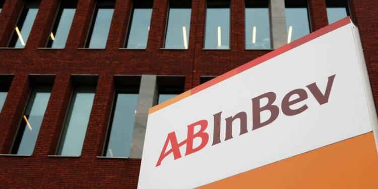 AB Inbev mise sur la hausse des volumes de bière en 2019