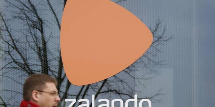 Zalando se rêve en Netflix de la mode, le titre bondit