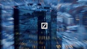 Le Qatar veut acquérir au moins 5% de Deutsche Bank