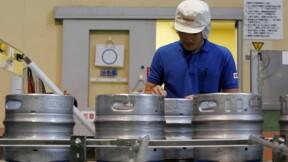 Japon: Contraction du PMI manufacturier, une première depuis 2016